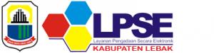 Layanan Pengadaan Secara Elektronik Kabupaten Lebak