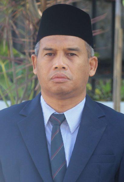Kepala Dinas Peternakan Ir. H. IMAN SANTOSO