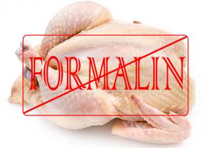 Perbedaan Ayam Formalin dan Ayam Tidak Berformalin - sarafdunia.blogspot.com