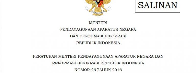 Dilindungi: PENGANGKATAN PEGAWAI NEGERI SIPIL DALAM JABATAN FUNGSIONAL  MELALUI PENYESUAIAN/INPASSING